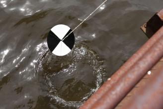 čistota vody průhlednost měření - IMG_6382