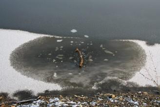 led voda