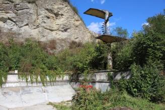 Bazén dnes terasy Barrandov - IMG_3681