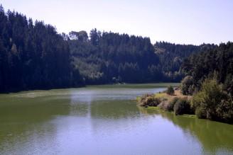 Světový den vody - VN Želivka 2