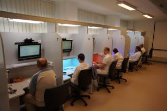VÚPS 3 - Senzorická laboratoř s kompletním zázemím_1