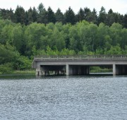 VN Švihov Hitlerův most