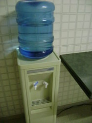 watercooler wiki