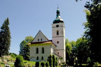 Kostel_svatého_Václava_in_Rudník