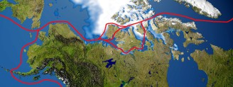 Severozápadní mořská cesta wikipedie