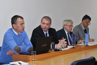 TK SOVAK - Barák Beneš Kubala Vlasák - říjen 2015