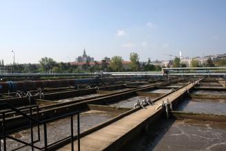 odpadní vody - ÚČOV Praha - IMG_4536