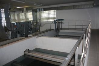 Úpravna vody 2014 HK