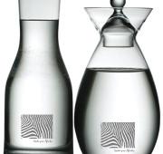 Voda pro Afriku - karafy - zebra - 2015