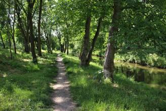 potok Rokytka