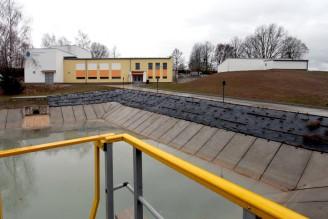 úpravna vody Hořice 4
