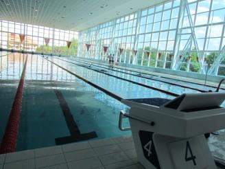 Aquacentrum Pardubice 1