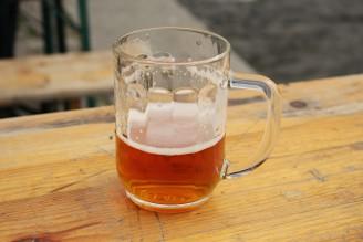 pivo nedopité