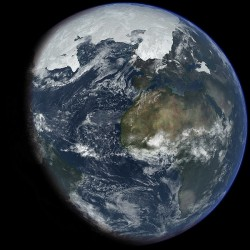 Země v době ledové