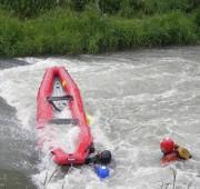 raft - válec