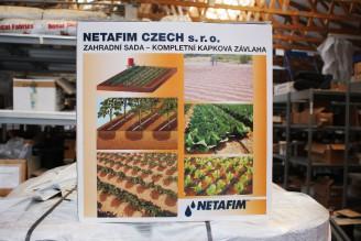 NETAFIM - sada závlaha závlahy - IMG_8475