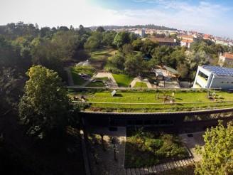 Otevřená zahrada - Nadace Partnerství
