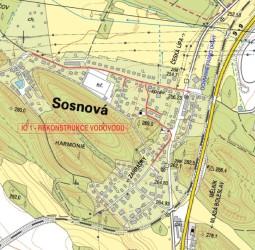 SVS Sosnová