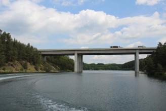 VN Švihov - dálnice D1