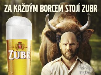 Zubr - banner