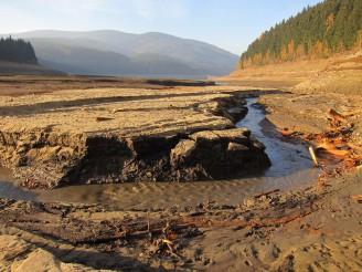 sucho - Šance listopad 2015 - Povodí Odry - IMG_5823