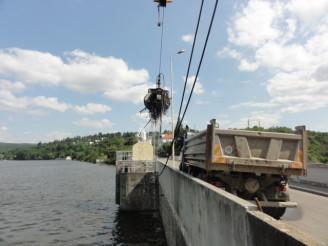 PMO - čištění brněnská přehrada - DSC08730