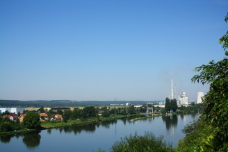 elektrárna Mělník - IMG_6219
