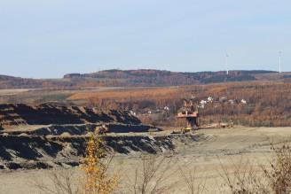 krajina - lom - těžba - IMG_6769