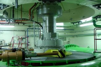 ČEZ investice vodní elektrárna