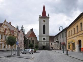 Blatná-kostel2009d