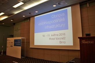 Konference Obnova vodohospodářské infrastruktury Brno 2016 - IMG_8722_B