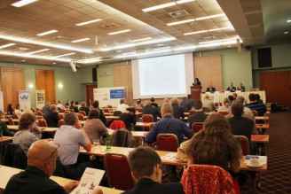 Konference Obnova vodohospodářské infrastruktury Brno 2016 - IMG_8726