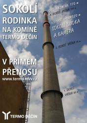 TERMO Děčín - sokoli