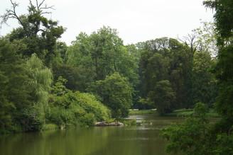 park zámek Lednice - IMG_4923