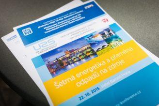 ČAOH konference šetrná energetika 2015