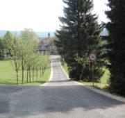 Lesy ČR - Bedřichov