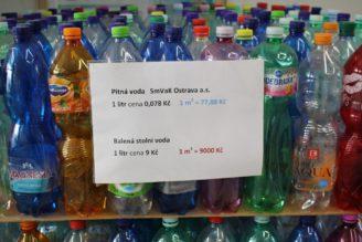 Pet lahve a pitná voda - IMG_0296