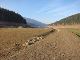 sucho - Šance listopad 2015 - Povodí Odry - IMG_5755