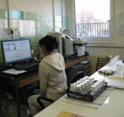 rozbory vody - laboratoř - rozbor vody