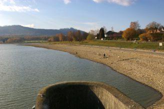 sucho - Olešná listopad 2015 - Povodí Odry - IMGP2708