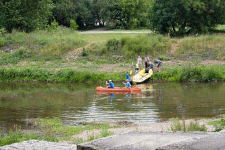 vodáci řeka Jizera - IMG_0775