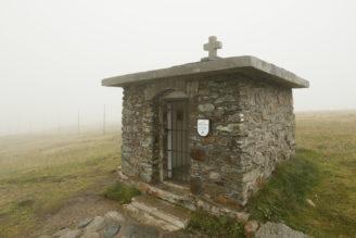 Kaplička Luční hora KRNAP - MG_1512