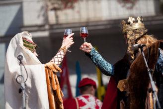 Pálavské vinobraní - IMG_5657_hdr