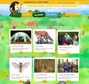 VLS - web les dětem