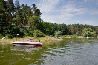 kemp Radava - přehrada Orlík - IMG_2486