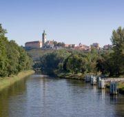 plavební kanál Hořín - IMG_5701