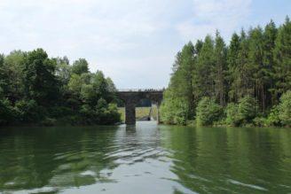 VN Švihov starý most