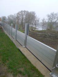 bariéry protipovodně