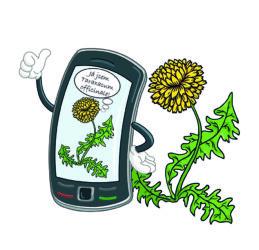 mobil_pampeliska