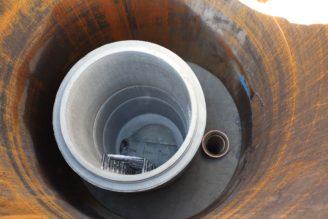vodovodní stola- foto SVS